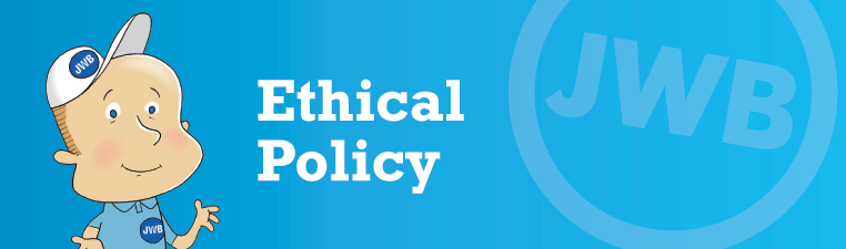 Ethical Policy
