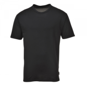 Thermal Baselayer Short Sleeve Top