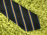 Monkton Primary Junior Stripe Tie