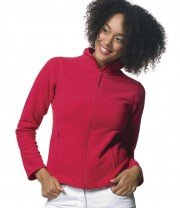 Jerzees Ladies Micro Fleece