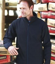 RG089 Regatta Reid Softshell Jacket
